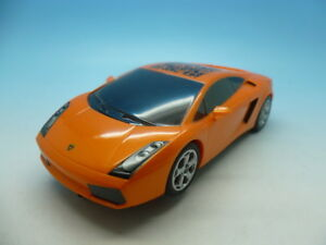 Scalextric Lamborghini Gallardo Qr Car Commissioned For The Uk Slot