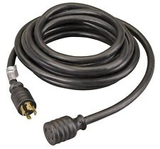 New Reliance Pc3020 Generator Cord Kit 20 Foot 104 30 Amp Twist Lock