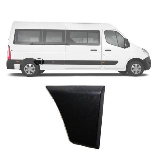 Côté moulage bande panneau arrière côté droit pour Opel//Vauxhall MOVANO 2010-2016
