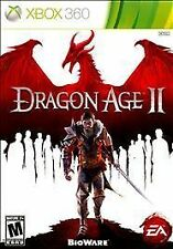 Dragon Age II (Microsoft Xbox 360, 2011)
