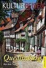 Quedlinburg. Aus dem Tagebuch einer Tausendjährigen von Christa Rienäcker (2014, Kunststoffeinband)