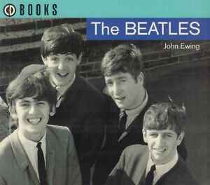THE-BEATLES-CD-BOOKS-John-Ewing