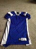 Adidas Malice Football Practice Jersey. Men's Xs. Brand New. $40 Retail.