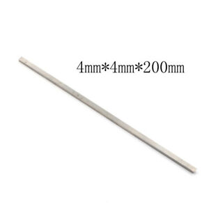HSS-4mm-x-4mm-x-200mm-Square-Lathe-Tool-Bit-Boring-Bar-Fly-Cutter-High-QualityVG