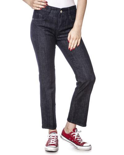 Mac Easy Kick Jeans Denim dark blue D801 (MA790) W36/L27