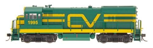 InterMountain HO 49481(S) Central Vermont U18B Locomotive