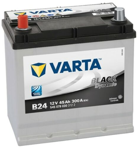 049H B24 Varta Black Dynamic Car Battery