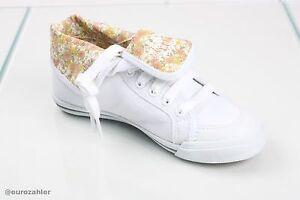 Pepe Jeans BNJ-230D W/J/L Sneaker Girl 32 Jungen Mädchen Unisex Schuhe Weiß