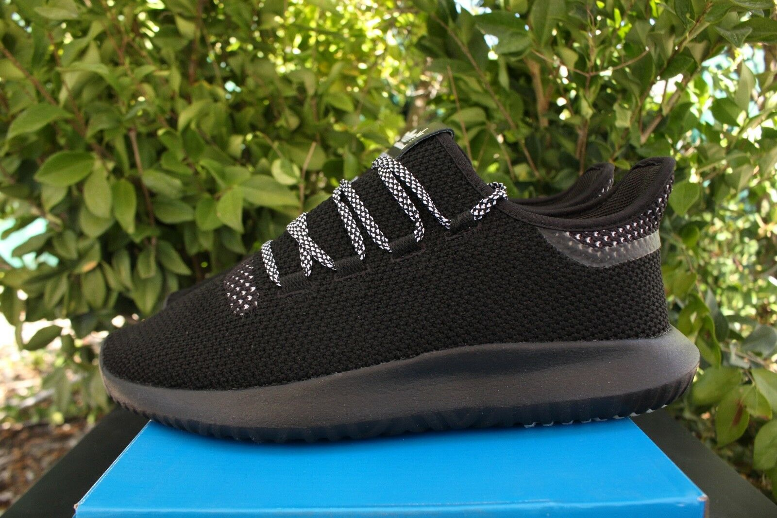 Adidas originals tubuläre schatten ck sz 9,5 kern schwarz - cq0930 weiß - cq0930 - 3f945a