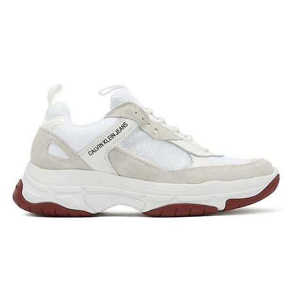 Calvin Klein Jeans 34s1770 Mens White