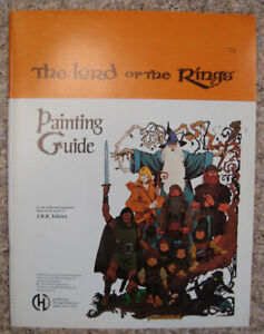 The-Lord-of-the-Rings-Painting-Guide