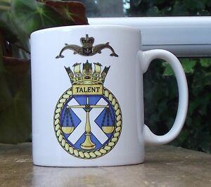Submarine-Memorabilia-Mug-with-Crest-Nuclear