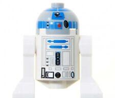 LEGO Star Wars R2-D2 Minifigure xONE Astromech droid 10188 8038 10198 8092 9490