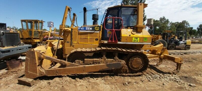 Plant and Machinery for Hire