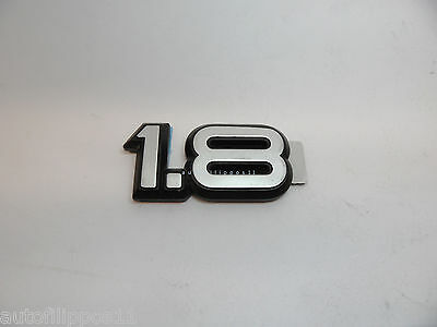 OPEL KADETT E 1.8, EMBLEM ORIGINAL, NEW!!!