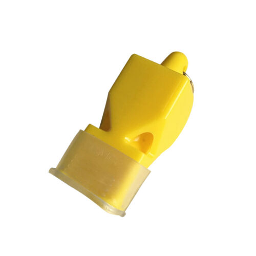Plastic FOX 40 Sports Referee Emergency Whistle Safety Survival Kit Outdoor UK
