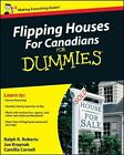Flipping Houses for Canadians for Dummies by Ralph R Roberts, Joe Kraynak, Camilla Cornell (Paperback / softback, 2008)