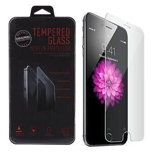 3x Premium Verre Trempé Film De Protection écran Apple Iphone 6 6 S (4.7) 3-pack-afficher Le Titre D'origine MatéRiaux Soigneusement SéLectionnéS