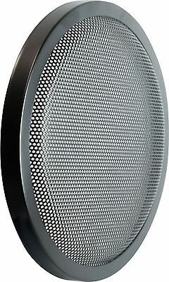 5 INCH STEEL SPEAKER SUB SUBWOOFER GRILL MESH COVER W// CLIPS SCREWS GR-5 2