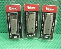 Eskimo Ice Auger Hand Auger Replacement Blades 6, 7 & 8 Choose Model