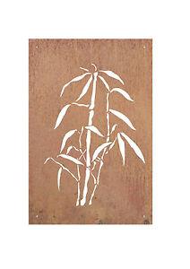 Bamboo-Garden-wall-art-Panel-one-Australian-Made