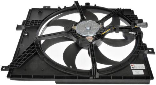 Engine Cooling Fan Assembly Dorman 621-555