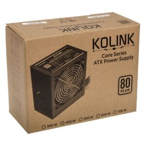 Kolink-Core-Series-KL-C300-300-W-80-Plus-certificata-PSU-ATX-PC-Alimentazione-Unita