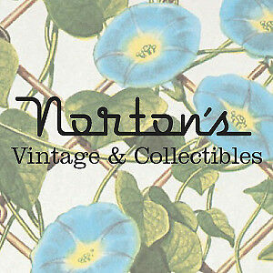1987 Norton's Vintage&Collectables