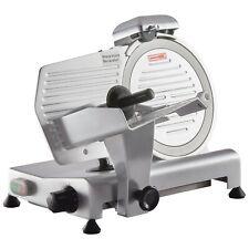Avantco Sl310 10 Manual Gravity Feed Meat Slicer 14 Hp