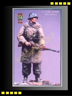 Vintage S&T products 1/16  Figure 120mm Panzer Grenadier Kharkov 1943 STP-16022