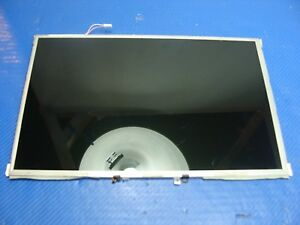 "NEW B141EW04 V.4 14.1/"" WXGA GLOSSY LAPTOP LCD SCREEN"