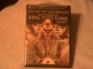 the curse of king tuts tomb 2006 full movie