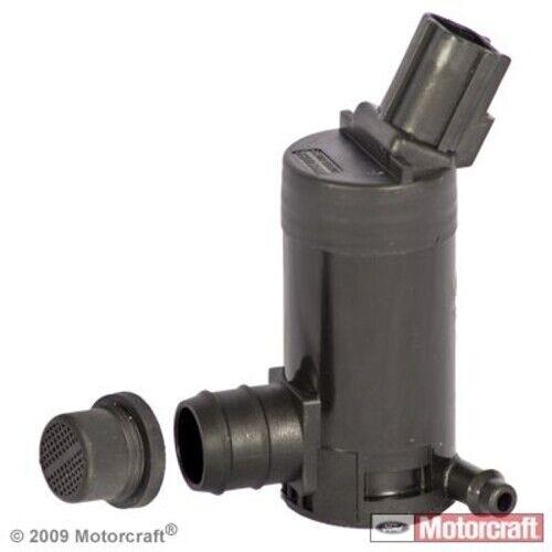 Windshield Washer Pump MOTORCRAFT WG-311