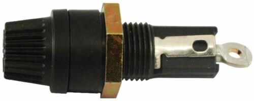 For Fender Amps 3AG FAST USA SELLER New Replacement Fuse Holder