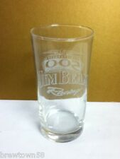 Jim Beam Racing 88th Indianapolis 500  2004 cocktail drink glass glasses 1 SH1