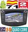 ANDROID-7-1-TOYOTA-RAV4-2007-2012-RADIO-COCHE-DVD-GPS-USB-CAR-WIFI-AUTORADIO-S miniatura 1