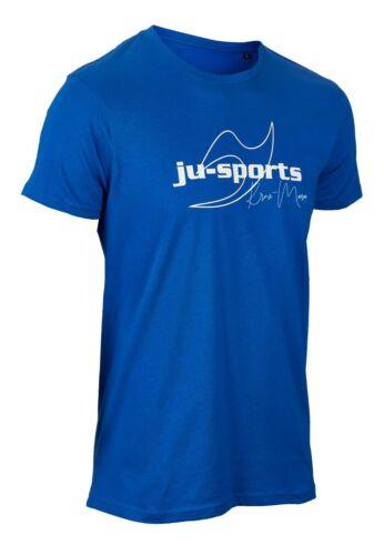 """Krav Maga Ju-Sports Signature Line /""""Krav Maga/"""" T-Shirt Shirt Unisex"""