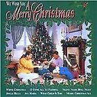 Various Artists - We Wish You a Merry Christmas [Newsound 2000] (2000)