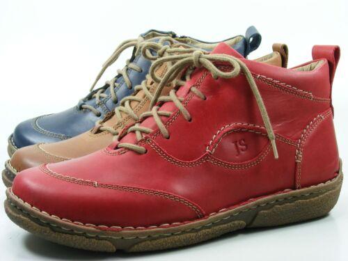 Neele 950 85134 Seibel Stiefeletten 34 Damen Boots Josef Schnür HqFaZwAtPx
