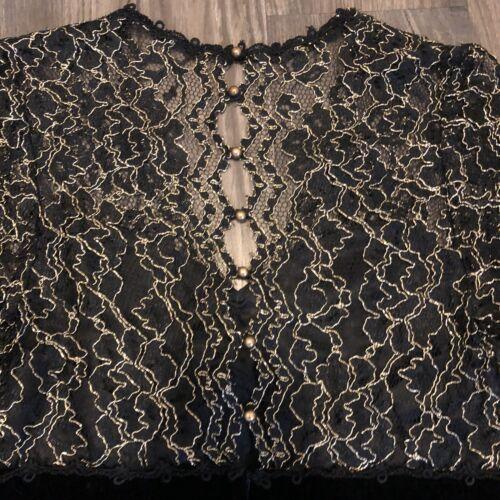 Vintage Scott McClintock Dress Size 6