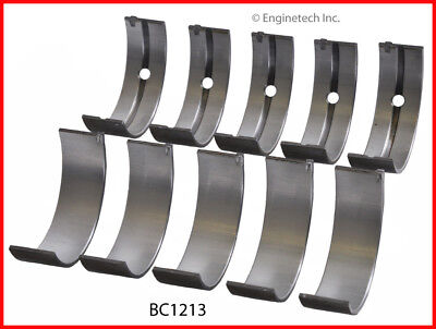 BC1404.50 INC Engine Crankshaft Main Bearing Set ENGINETECH