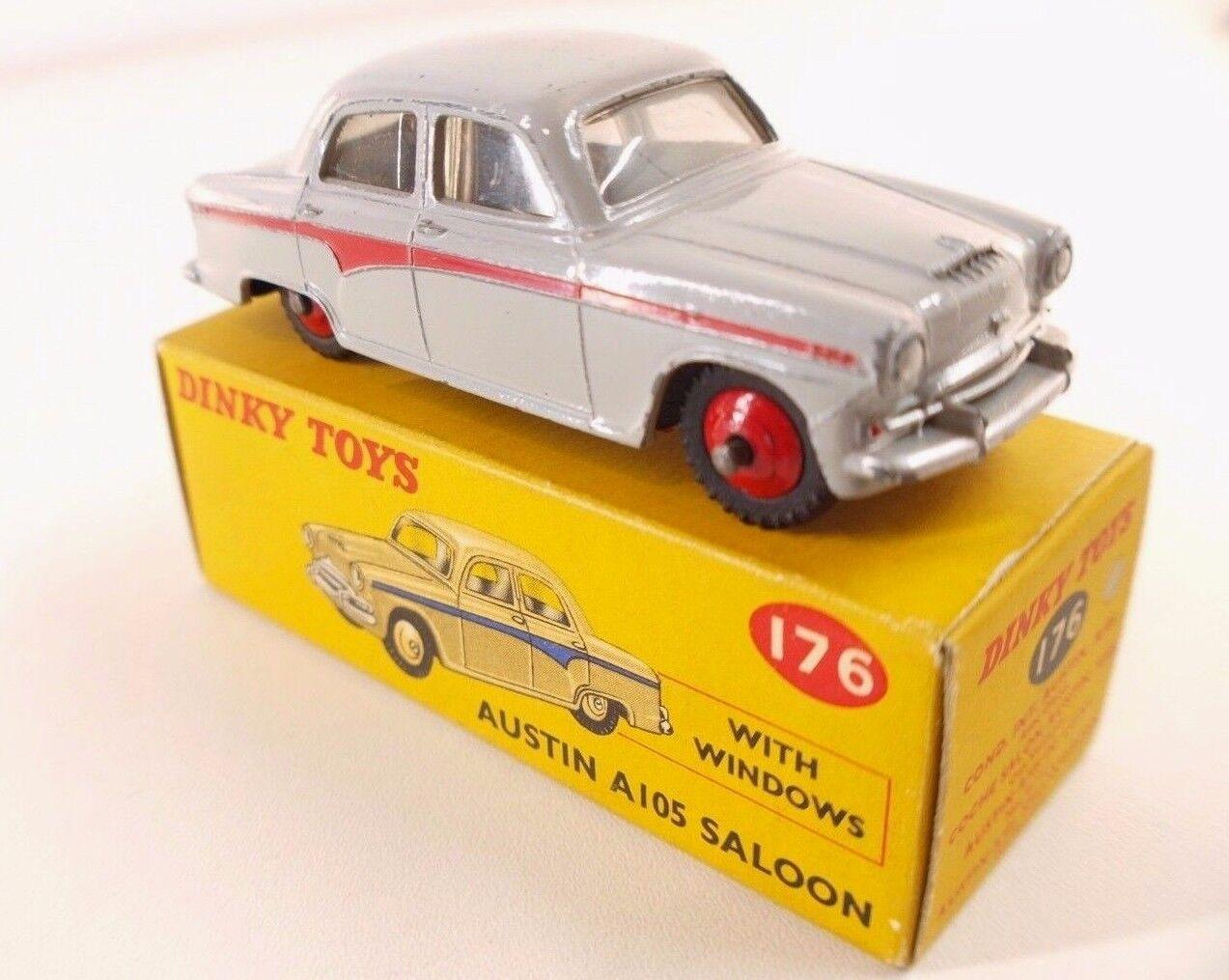 Dinky Toys GB N º 176 Austin A105 en Caja