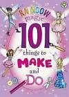 101 Things to Make and Do by Daisy Meadows (Paperback, 2015)
