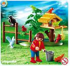 PLAYMOBIL - 4203 Bird Feeder