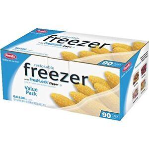 Presto-Value-Pak-Freezer-Bag