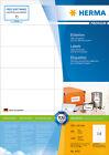 Herma Premium Etikett 4452 105x42mm weiß Inh.