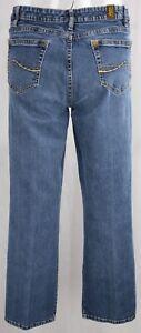 Blå Leg Short Wrangler Medium Pant Wash Denim Stretch Aura R 8r 8 Jean 84084360274 Straight qcYtT