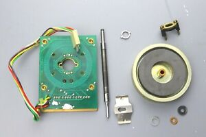 gt-gt-STUDER-A710-REVOX-B710-lt-lt-Capstan-Motor-Assembly-Tape-Deck-Parts-RD31