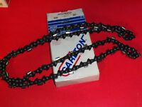 Carlton 24 Chain Fits Many Brands 3/8 058 84 Link 12290 Rt