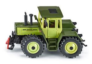Siku-3477-MB-trac-1800-Modellauto-Modell-Landwirtschaft-MB-Metall-Traktor-1-32